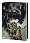 Aliens The Original Years Omnibus HC (2021 Marvel) 2A-1ST