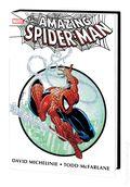 Amazing Spider-Man Omnibus HC (2021 Marvel) 3rd Edition By David Michelinie and Todd McFarlane 1A-1ST