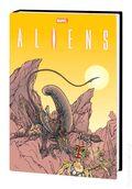 Aliens The Original Years Omnibus HC (2021 Marvel) 2B-1ST