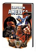 Captain America The Death of Captain America Omnibus HC (2021 Marvel) 2nd Edition 1B-1ST