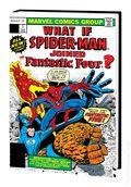 What If Original Marvel Series Omnibus HC (2021 Marvel) 1A-1ST