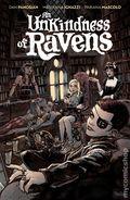 An Unkindness of Ravens TPB (2021 Boom Studios) 1-1ST