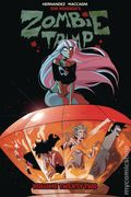 Zombie Tramp TPB (2013-Present Action Lab: Danger Zone) 22-1ST