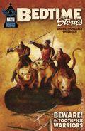 Bedtime Stories Impressionalbe Children (2021 American Mythology) Annual 1B