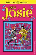 Archie Comics Presents She's Josie TPB (2021 Archie Comics) 1-1ST