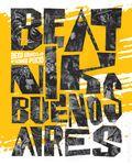 Beatnik Buenos Aires GN (2021 Fantagraphics) 1-1ST