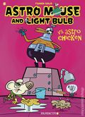 Astro Mouse and Light Bulb HC (2021 Papercutz) 1-1ST