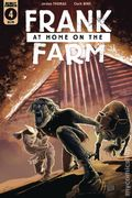 Frank at Home on the Farm (2020 Scout Comics) 4