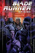 Blade Runner Origins (2021 Titan) 3A