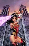 Grimm Fairy Tales (2016 2nd Series) 48A
