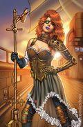 Grimm Fairy Tales Presents Quarterly Darkwatchers (2021 Zenescope) 2C
