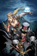 Grimm Fairy Tales Presents Quarterly Darkwatchers (2021 Zenescope) 2B