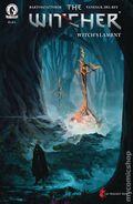 Witcher Witchs Lament (2021 Dark Horse) 1B