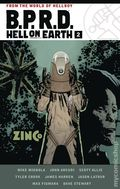 B.P.R.D. Hell on Earth TPB (2021 Dark Horse) Expanded Edition 2-1ST