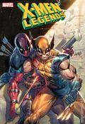 X-Men Legends (2021 Marvel) 4B