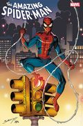 Amazing Spider-Man (2018 6th Series) 66A