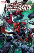 Non-Stop Spider-Man (2021 Marvel) 3A