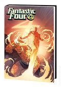 Fantastic Four Fate of the Four HC (2021 Marvel) 1-1ST