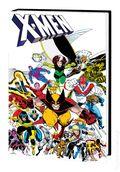 X-Men Inferno Prologue HC (2021 Marvel) 2nd Edition 1B-1ST