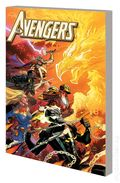 Avengers TPB (2018- Marvel) By Jason Aaron 8-1ST