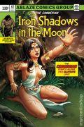 Cimmerian Iron Shadows in the Moon (2021 Ablaze) 2D