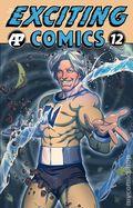 Exciting Comics (2019 Antarctic Press) 12