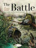 Battle GN (2021 Cinebook) 3-1ST