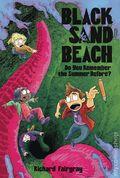 Black Sand Beach GN (2020- Pixel+Ink) 2-1ST