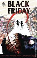 Black Friday (2021 Scout Comics) 2