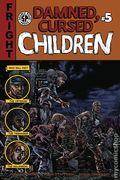 Damned Cursed Children (2021 Source Point Press) 5