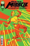 Mister Miracle the Source of Freedom (2021 DC) 1A