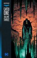 Batman Earth One HC (2012-2021 DC) 3-1ST