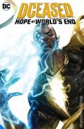 DCeased Hope at World's End HC (2021 DC) 1-1ST