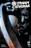 Batman Catwoman (2020 DC) 6A