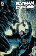 Batman Catwoman (2020 DC) 6C
