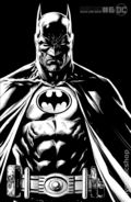Batman Black and White (2020 DC) 6B