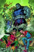 Challenge of the Super Sons (2021 DC) 2B