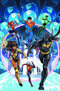 Future State Justice League TPB (2021 DC) 1-1ST
