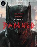 Batman Damned TPB (2021 DC Black Label) 1-1ST