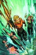 Aquaman Deep Dives TPB (2021 DC) 1-1ST