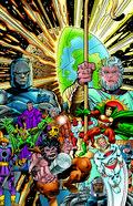 Fourth World Omnibus HC (2021 DC) By John Byrne 1-1ST