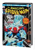 Amazing Spider-Man Omnibus HC (2007- Marvel) 1st Edition 5B-1ST