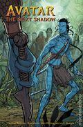 Avatar The Next Shadow TPB (2021 Dark Horse) 1-1ST