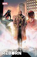 Heroes Reborn American Knights (2021 Marvel) 1A