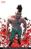 Wolverine (2020 6th Series) 13C