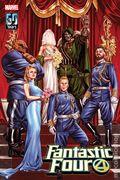 Fantastic Four (2018 6th Series) 33A