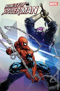 Non-Stop Spider-Man (2021 Marvel) 4A