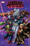 Guardians of the Galaxy (2020 7th Series) 15A
