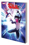 Silk Out of the Spider-Verse TPB (2021 Marvel) 2-1ST