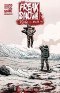 Freak Snow (2021 Behemoth) 2